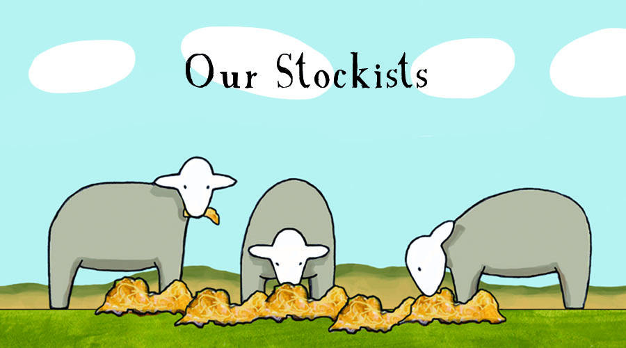 Our Stockists