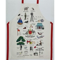 *NEW* This is Australia Apron
