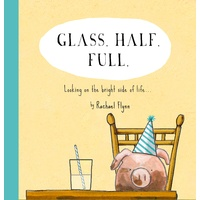 Glass Half Full - Quote Book