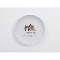 Creature Comforts Plate