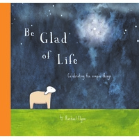 *NEW - Be Glad of Life - Quote Book