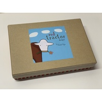 RTD Greeting Card Box