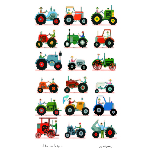 The Tractor Show